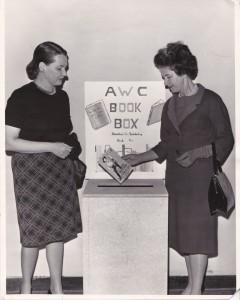 AWC Berlin Book Box