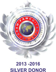 FAWCO Foundation Target Program Silver Donor