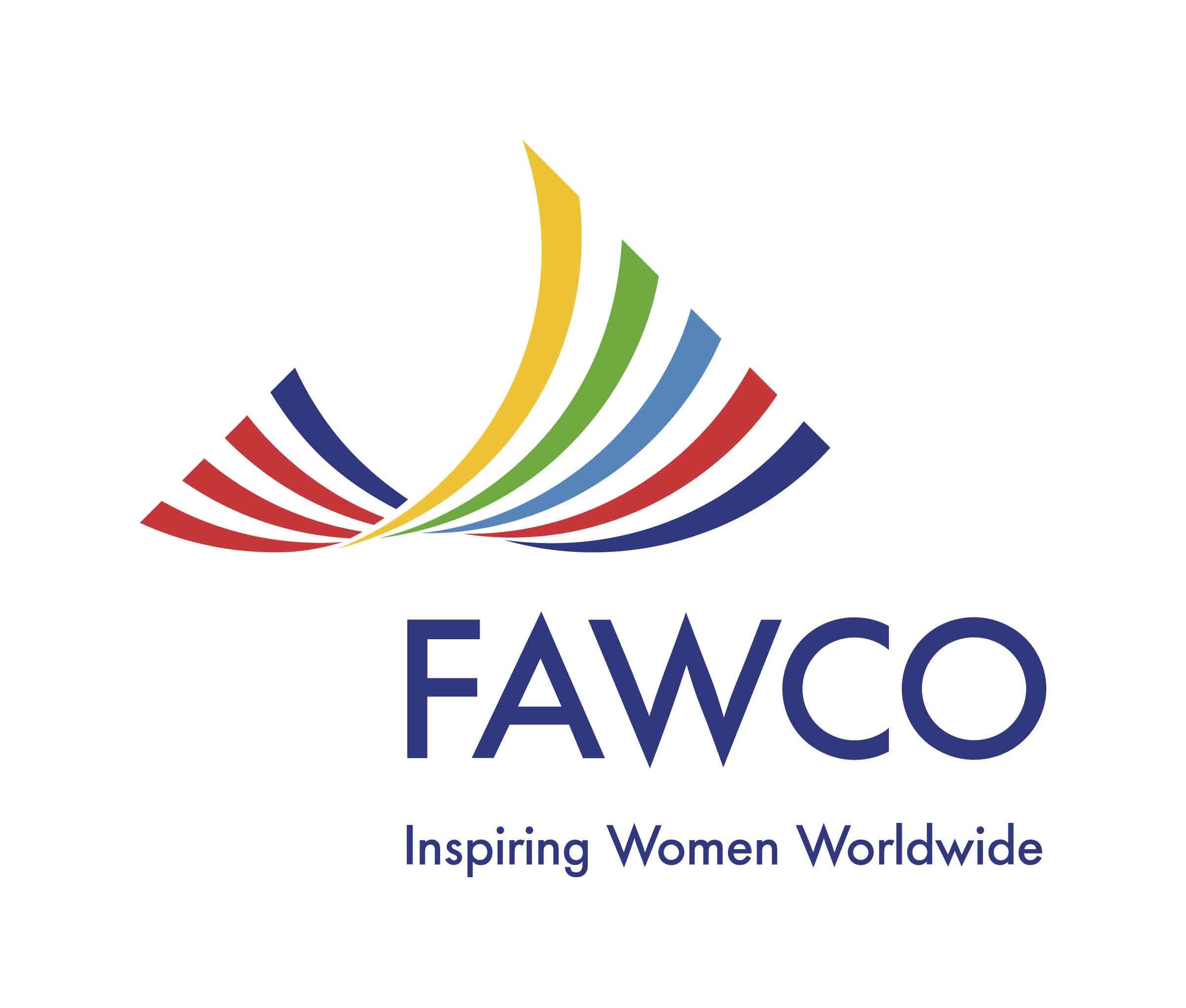 FAWCO logo